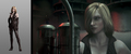 """フルCGアニメ映画「バイオハザード:ヴェンデッタ」、クリスとレオンと敵対する""""死の商人""""アリアスらの場面カットを公開!"""