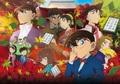 アニメ映画「名探偵コナン から紅の恋歌」、公開初週の土日記録にてシリーズ歴代最高興行記録を樹立!