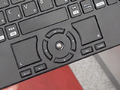 トラックボール搭載のスマホ/タブレット用キーボード エレコム「TK-DCP03BK」が発売中