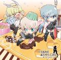TVアニメ「フレームアームズ・ガール」、アクリルキーホルダー封入のEDテーマ&キャラソンCDのリリース決定!