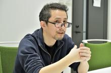 20人で意見を出しあう脚本会議。間口の広い新たな「モンスト」を作る――「モンストアニメ」浜名孝行監督インタビュー
