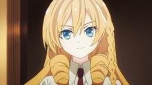 春アニメ「武装少女マキャヴェリズム」、第2節あらすじと先行カットが到着! BD/DVD関連情報も