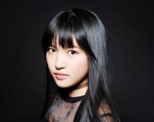 「マクロス」シリーズ最年少歌姫・JUNNA、ソロデビュー! デビューアルバム情報、ライブツアー情報を発表