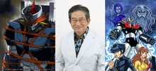 アニメ映画「劇場版マジンガーZ(仮題)」公開に先駆けて、マンガ連載2作品スタート!