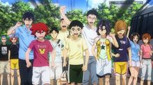 TVアニメ「弱虫ペダル NEW GENERATION」、インターハイ編の最新PVを公開!