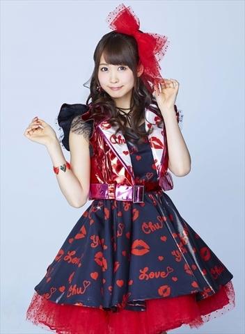 声優・芹澤優、ソロデビューアルバムのタイトル決定! 様々なアイドルに6変化するリード曲のMVも公開