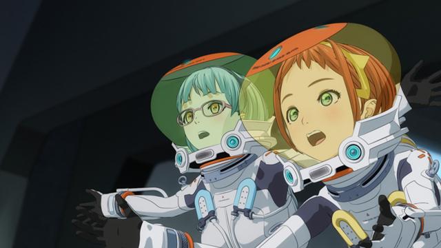春アニメ「ID-0」、今後の展開を想起させるPV第2弾を公開! 公式サイトに「用語解説」ページも