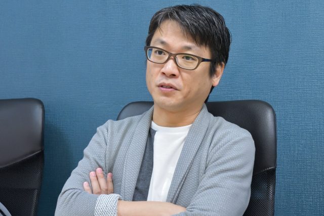 """アニメ業界ウォッチング第32回:""""自分の創作の原点に立ち返りたい""""――いま、山本寛監督が「薄暮」をつくる理由"""