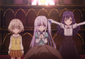 TVアニメ「天使の3P!」、ニコ生配信決定! マチ★アソビでステージイベントも開催