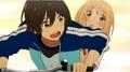 「あさがおと加瀬さん。」のアニメーションクリップ、「キミノヒカリ」がYoutubeで全編公開中!