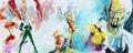 「機甲界ガリアン」Blu-ray BOX、5月10日発売! BOXアートイラストは出渕裕、ジャケットイラストは故・塩山紀生描き下ろし