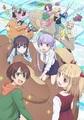 夏アニメ「NEW GAME!!」、OP&ED情報を公開! 第1期に続き、キャラソンユニット・fourfoliumが歌う