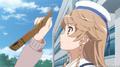 TVアニメ「ハイスクール・フリート」、ニコ生で全12話一挙放送&新作OVA前編の上映会が決定!