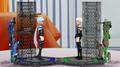 楽しいこといっぱい! オモチャ箱のようなアニメ「フレームアームズ・ガール」について川口敬一郎監督とコトブキヤスタッフに聞く