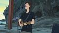 アニメ映画「夜明け告げるルーのうた」、主題歌を歌う斉藤和義のコメントが到着!