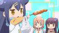 TVアニメ「ひなこのーと」、第6話のあらすじと場面カットを公開!