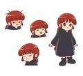 TVアニメ「魔法陣グルグル」、2017年夏放送スタート! トマ役に藤井ゆきよ、ギップル役に櫻井孝宏