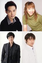 TVアニメ「笑ゥせぇるすまんNEW」に高山みなみら実力派声優4人がゲスト出演決定!