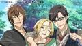 TVアニメ「Room Mate」、第7話のあらすじ&先行場面カットが公開!