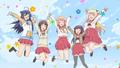 TVアニメ「ひなこのーと」、OP&EDテーマのキャストコメントを公開!