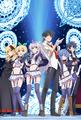 TVアニメ「ロクでなし魔術講師と禁忌教典」のEDテーマ「Precious You ☆」が本日5月24日発売! キャストコメントも到着