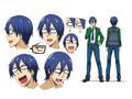 夏アニメ「はじめてのギャル」、はじめての「ギャル文字」オフィシャルコメント到着! 追加キャスト&イベント情報も