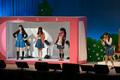 西明日香ら「きんモザ」キャストが集結! 笑い声に包まれた2時間超のステージ 「KIN-IRO MOSAIC Festa 3」イベントレポート