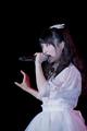 ファンへの愛情たっぷり! 山崎エリイ1stシングル「十代交響曲」リリイベツアー最終日レポ&インタビュー!