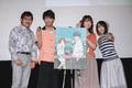 TVアニメ「サクラダリセット」、先行上映会オフィシャルレポートが到着!