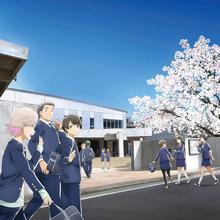 TVアニメ「月がきれい」、YouTube公式チャンネルにて第1~6話本編の再配信が決定!