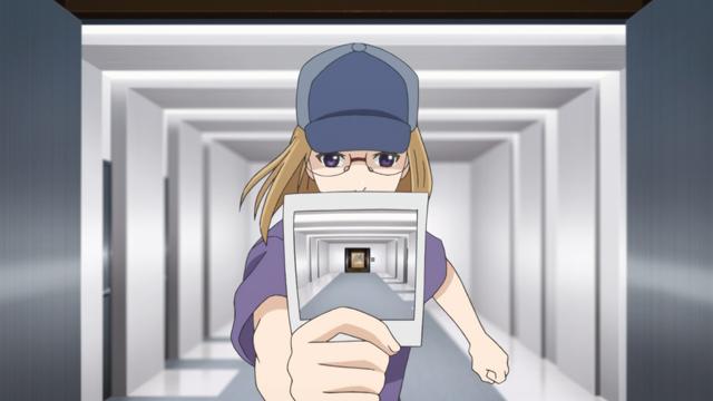 TVアニメ「サクラダリセット」、第8話のあらすじ&場面カットを公開! 公式サイトでは4コママンガVol.2も掲載中