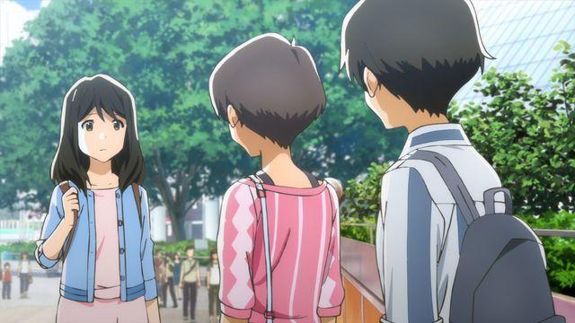 TVアニメ「月がきれい」、第7話のあらすじ、場面カットを公開!