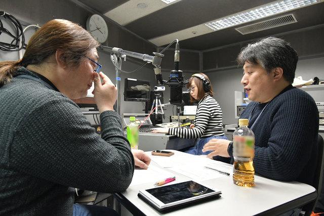 ハイレゾに迫るいい音でアニソンを流すラジオ番組、MUSIC BIRD「アニソン Hi!」に、アキバ総研編集長が出演!