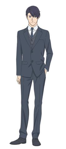 TVアニメ「サクラダリセット」、新キャラ&追加キャストを発表! 櫻井孝宏、内田真礼、河西健吾