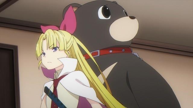 TVアニメ「武装少女マキャヴェリズム」、第9節のあらすじと場面カットが到着!