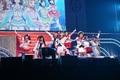 Aqours、ALI PROJECT、 Wake Up, Girls!、May'nが集結!ANiUTaライブ2017「あにゅパ!!」レポート