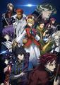 夏アニメ「将国のアルタイル」、EDテーマはFlower「たいようの哀悼歌(エレジー)」に決定!