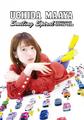 内田真礼、13,000人が熱狂した2ndライブBD&DVDのダイジェストPVを公開!