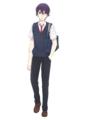 夏アニメ「恋と噓」、追加キャスト・仁坂悠介役に立花慎之介が決定! 主題歌情報および原作者コメントも到着