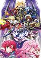 アニメ映画「魔法少女リリカルなのはReflection」、新ビジュアル&予告映像第2弾公開! 特典付前売券は6月10日発売