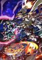 夏アニメ「戦姫絶唱シンフォギアAXZ」、新キャラ情報解禁!6月26日には悠木碧ら登壇の第1話先行上映会も開催!