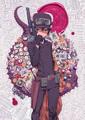 「キノの旅」TVアニメ今秋放送決定!黒星紅白描き下ろしティザービジュアル&スタッフ発表!!