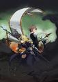 夏アニメ「Fate/Apocrypha」、7月1日より放送スタート! 最新キービジュアル&CMも解禁に
