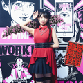 上坂すみれ、最新シングル「踊れ!きゅーきょく哲学」&ライブBlu-rayジャケット写真公開