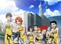 TVアニメ「弱虫ペダル NEW GENERATION」、東京スカイツリータウンとの夏コラボイベントの詳細発表!