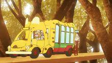 すっごーい!「「けものフレンズ」でジャパリバスツアーぐんまちほー行き」開催!! フレンズはぐんまに集まれ!