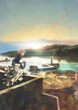 京アニ制作のアニメ「ヴァイオレット・エヴァーガーデン」、PV第1弾が公開! 2018年1月放送・世界同時配信&ワールドツアー開催も決定
