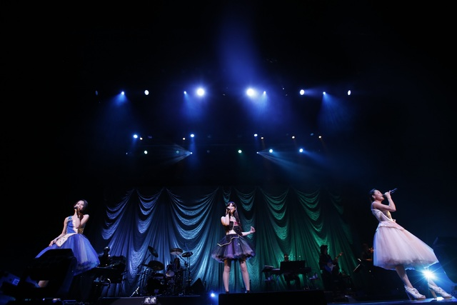 Kalafina、ニューシングルは「活撃 刀剣乱舞」EDテーマ!さらに2018年1月23日の日本武道館単独公演を発表!