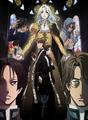 TVアニメ「バチカン奇跡調査官」追加キャラ&キャスト、人物相関図、放送情報が解禁