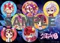 アニメ映画「ノーゲーム・ノーライフ ゼロ」上映館に新宿、お台場の2館が追加!各種コラボ情報が公開に!